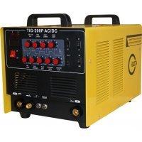 Сварочный инвертор TIG START 200 AC/DC PULS