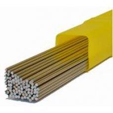 Пруток алюминиевый TIG ER 4043 (AlSi5) д.2,4мм (сварка литейных сплавов)