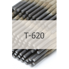 Электроды наплавочные Т-620 диам 5,0мм ОЭЗ (ШЭЗ) (5кг)