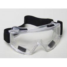 Очки защитные светлые JL-D056