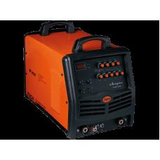 Сварочный инвертор TIG TECH 200 P AC/DC (E101) (пульс, горелка) СВАРОГ
