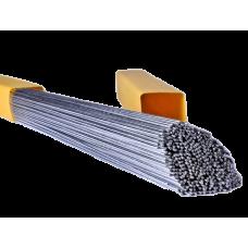 Пруток алюминиевый TIG ER 5356 (ALMg.5)  д.2,4мм (сварка профильн и  конструкционного аллюминия)