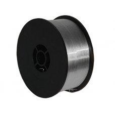 Проволока алюминиевая MIG ER-4043 (AlSi5)  D=1,0   (Кат 0.5 кг D100)