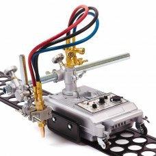 Машина для резки листов START CG-30 I (1 резак, 2 рельса)