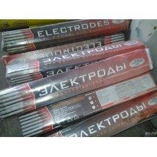 Электроды наплавочные Т-590 диам 4,0мм (Омск) (5кг)