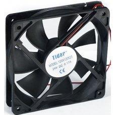 Вентилятор RQD 12025MS 24VDC (120х120х25  0,17А)