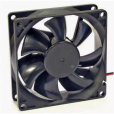 Вентилятор RQD 9225НS 12VDC (92х92х25 0,20А)