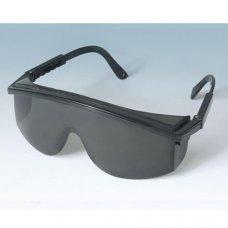Очки защитные затемненные JL-D014-2 по цене 65₽