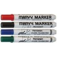 Набор маркеров MARVY 482 В ( 4 шт)