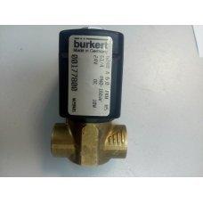 Клапан электромагнитный 24V Burkert (00177800)