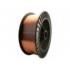 Проволока омедненная ф0,8мм (15кг) DEKA