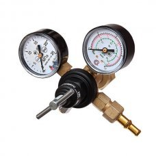 Регулятор расхода газа азотный А-90-КР1-м Редиус