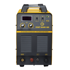 Аппарат плазменной резки Start SHARK X80