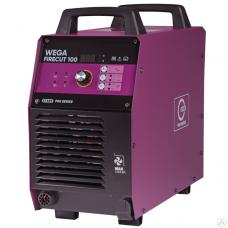 Аппарат воздушно-плазменной резки WEGA FIRECUT 100 CNC 5W100CNC