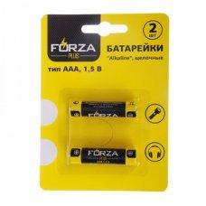 Батарейка Alkaline, щелочные, тип ААА (2 шт)