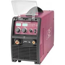 Сварочный полуавтомат ВЕГА MIG 320 PRO (Start Pro) (380В)