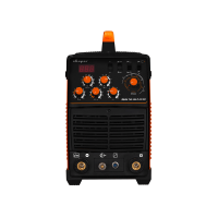 Сварочный инвертор TIG REAL 200 P AC/DC (E20101) (пульс, горелка) СВАРОГ