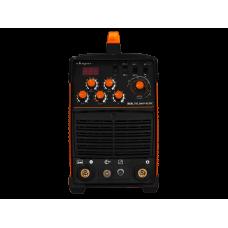 Сварочный инвертор TIG REAL 200 P AC/DC (E20101) (пульс, горелка) СВАРОГ по цене 50 023₽