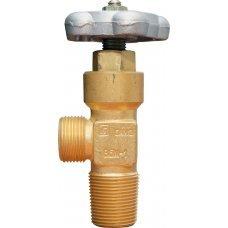 Вентиль мембранный ВБМ-1 W27.8  G3/4 (арт 003701)