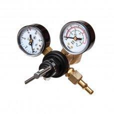 Регулятор расхода газа У-30/АР-40-КР1-м (БЕЗ РОТАМЕТРА) 2 манометра