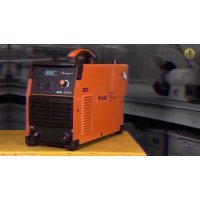 Аппарат плазменной резки CUT 90 (L205) (30мм, 380В, плазмотрон P-80)