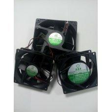 Вентилятор охлаждения инвертора 24V 90*90*25   0,30А