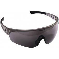 Очки защитные поликарбонат дымчатые арт. JL-D015-3