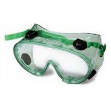 Очки защитные арт. JL-D033 закрытого типа с непрямой вентиляцией