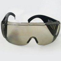 Очки защитные JL-D015-3 коричневые