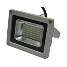 Прожектор светодиодный СЕРЫЙ СПР1-20 (20ватт)