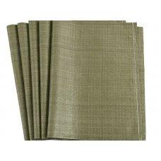 Мешок полипропиленовый 55*95 см зеленый