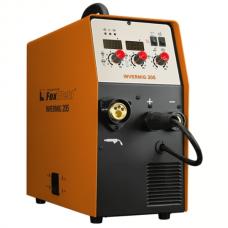 Сварочный полуавтомат INVERMIG 205 (пр-во FoxWeld/КНР) по цене 22 750₽