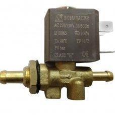 Клапан газа 220V
