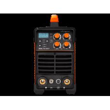 Сварочный инвертор TIG 200 Р REAL (W224) (пульс, горелка) СВАРОГ