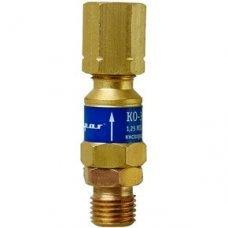 Клапан  обратный КО-3К-22  М12*1,5 (на горелку) Редиус