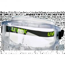 Очки защитные закрытые Uvex 9301813