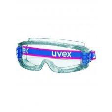 Очки защитные закрытые Uvex 9301718