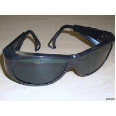 Очки защитные г/св О2-В-2 SPECTRUM (раздвижные дужки) (СОМЗ)