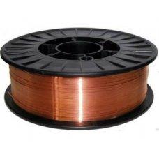 Проволока омедненная ф1,0мм (5кг) D200 DEKA