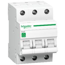 Выключатель автоматический Schneider Electric 3 P, 32А, 4,5кА(R9F14332)