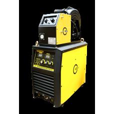 Сварочный полуавтомат START MIG 5000 (MIG/MAG/MMA)