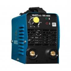 Сварочный инвертор Varteg 190 mini (Foxweld)