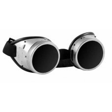 Очки газосварщика винтовые  (мет корпус, Г-2)