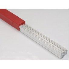 Пруток алюминиевый TIG ER 5183 (ALMg.5)  д.2,4мм (сварка молочн., пивного обор и и сол агресс. сред)