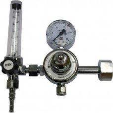 Регулятор расхода газа УР30/АР40-01 с 1-м ротаметром  ПТК