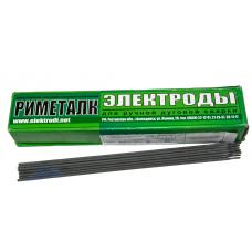 электроды нерж ЦЛ-11 д.3мм Римметалк
