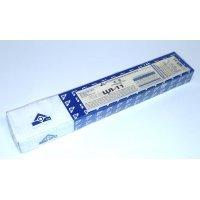 Электроды нерж ЦЛ-11  д. 3мм (5кг)