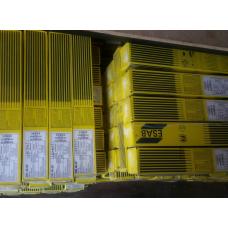 Электроды ОК 46 диам 3,0мм ЭСАБ-Свэл (2,5 кг) по цене 244₽