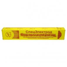 Электроды нерж ЦЛ-39 д.2,5 (3кг) СпецЭлектрод